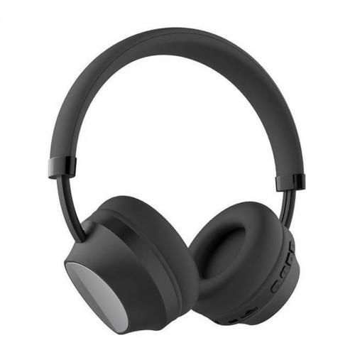 Ασύρματα Ακουστικά SODO SD-1008 (Μαύρο)