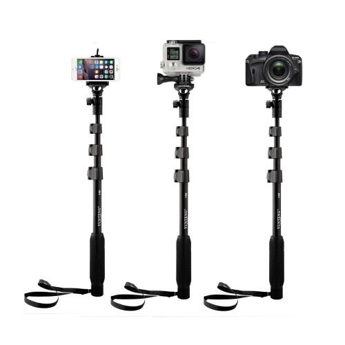 Selfie Stick Yunteng για Go Pro με Bluetooth