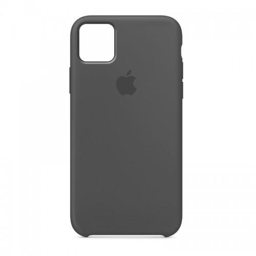 Θήκη MyMobi Apple Back Cover για iPhone X/XS (Shuttle Grey)