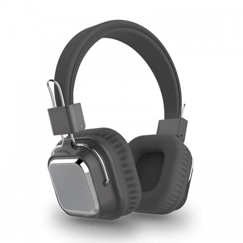 Ασύρματα Ακουστικά SODO SD-1003 (Σκούρο Γκρι)