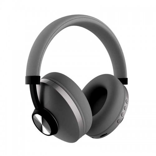 Ασύρματα Ακουστικά SODO SD-1007 (Σκούρο Γκρι)