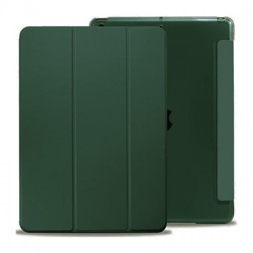 Θήκη Tablet Flip Cover για Huawei MediaPad T3 10 9.6' (Σκούρο Πράσινο)