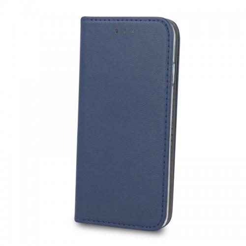Θήκη Smart Magnetic Flip Cover για Samsung Galaxy A51 (Μπλε)