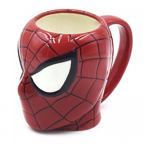 Κούπα σε Σχέδιο Spiderman (Design)