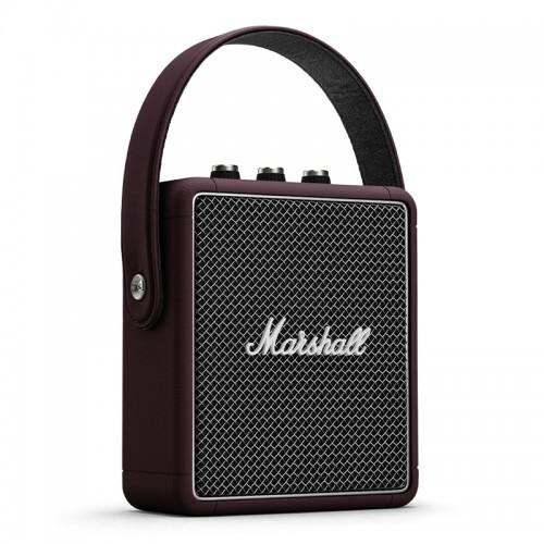Ηχείο Bluetooth Marshall Stockwell II (Burgundy)