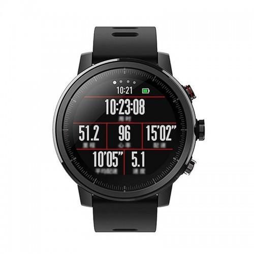 Smartwatch Xiaomi Amazfit 2 Stratos (Μαύρο)