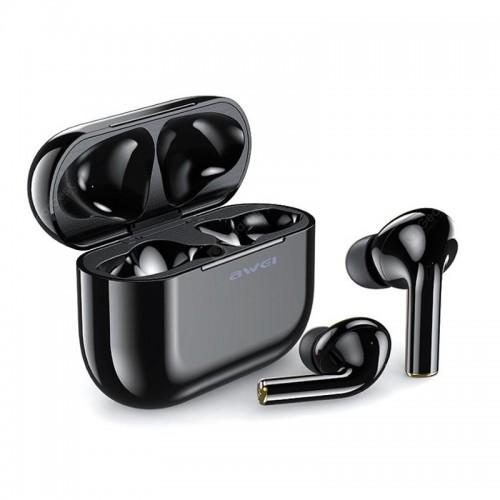 Ακουστικά Bluetooth Awei T29 TWS (Μαύρο)
