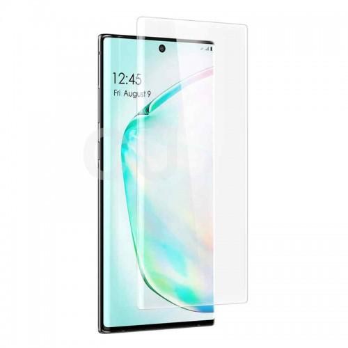 Tempered Glass 5D για Samsung Galaxy A31 (Διαφανές)