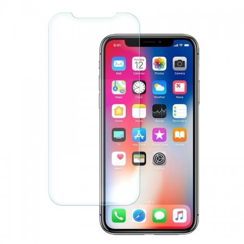 Tempered Glass για Xiaomi Poco F3 / Mi 11i 5G / Redmi K40 (Διαφανές)