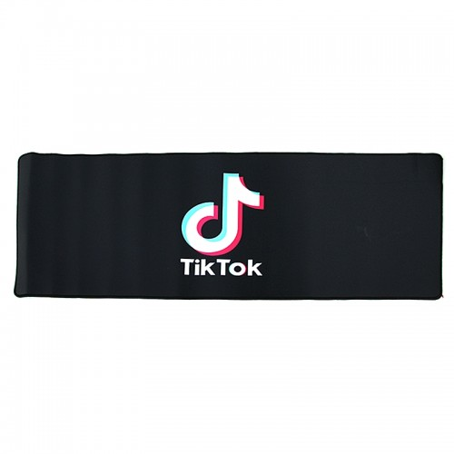 Gaming Mousepad TikTok XXL (Design)