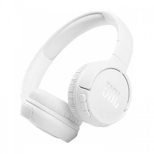 Ακουστικά JBL Tune 510BT (Άσπρο)