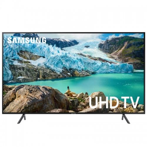 Τηλεόραση Samsung UE43RU7172UXXH Smart Tv, UltraHD 43 (Μαύρο)