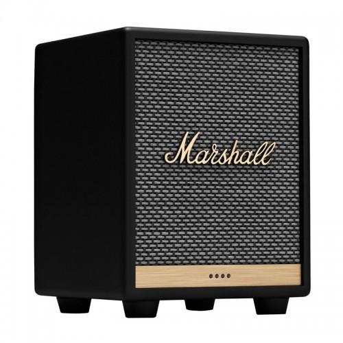 Ηχείο Bluetooth Marshall Uxbridge Voice Alexa (Black)