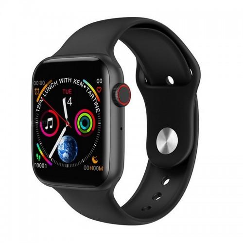 Smartwatch W34 (Μαύρο)