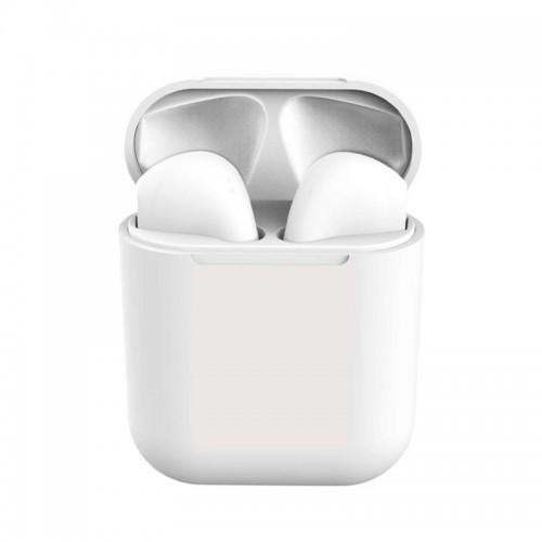 Ασύρματα Ακουστικά inPods 12 Simple (White)