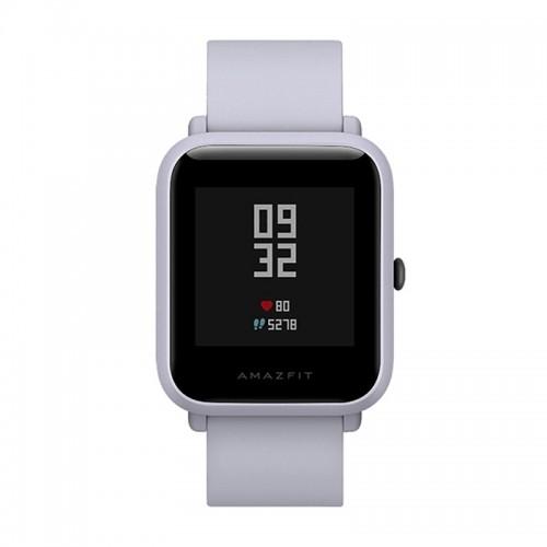 Smartwatch Xiaomi Amazfit Bip White Cloud
