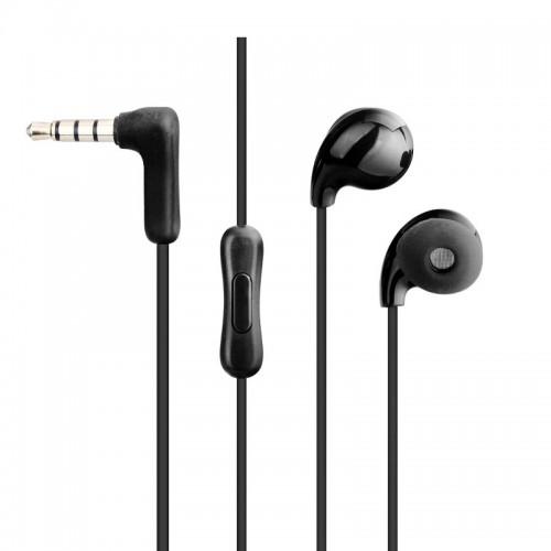 Ακουστικά WK Wi200 (Μαύρο)