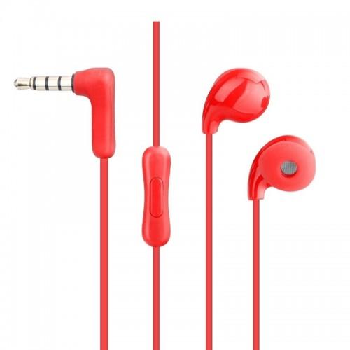 Ακουστικά WK Wi200 (Κόκκινο)
