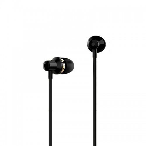 Ακουστικά Handsfree WK Wi90 (Μαύρο)