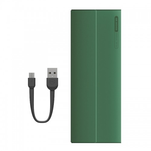 Power Bank Aurora 20.000mA WP-047 (Πράσινο)