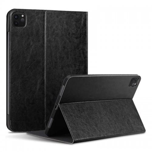 Θήκη X-Level Kite Series Flip Cover για iPad Air 2020 (Μαύρο)