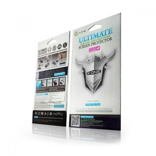 Μεμβράνη Προστασίας X-ONE Shock V2+ για Huawei Mate 20 Lite (Διαφανές)