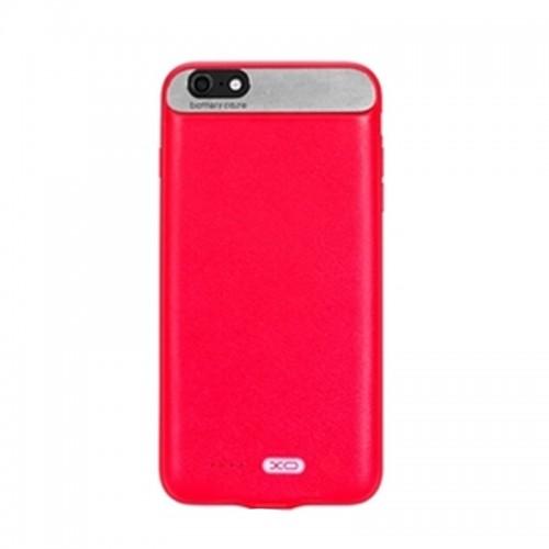 Power Case XO PB15 για iPhone 7/8 2500mAh (Κόκκινο)