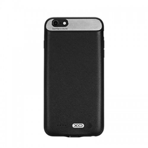 Power Case XO PB15 για iPhone 7/8 2500mAh (Μαύρο)