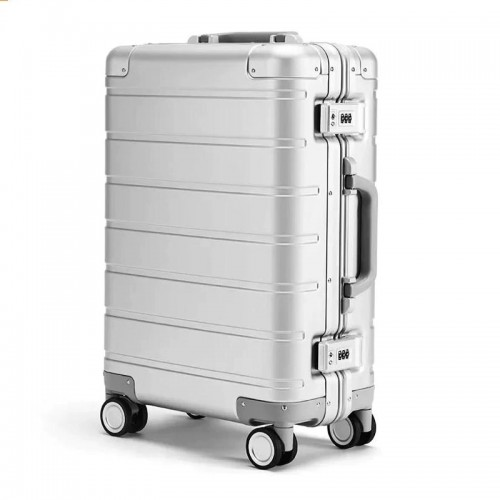 Xiaomi Metal Carry-on Luggage 20'' (XNA4106GL) (Aluminum Gray)