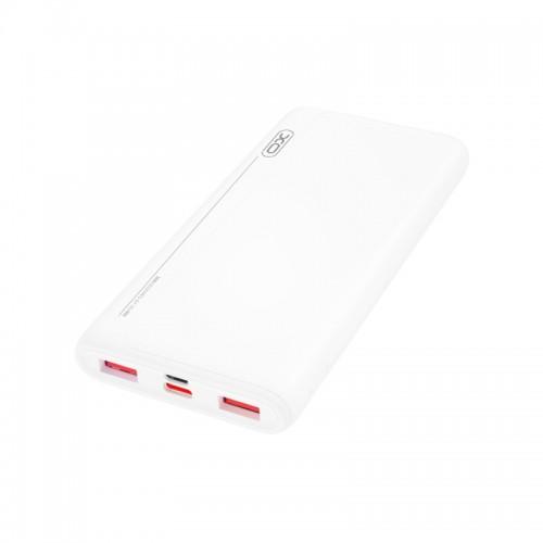 Powerbank XO PR126 10000mAh (Άσπρο)