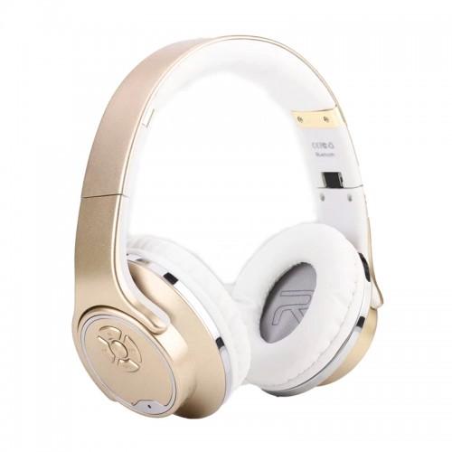 Ασύρματα Ακουστικά SODO MH1 Speaker & Headphone 2 in 1 (Χρυσό)