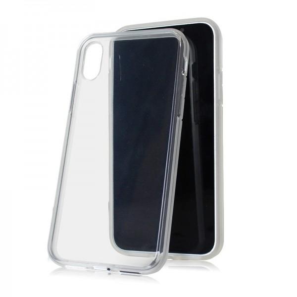 Θήκη MyMobi 2.0mm Perfect Back Cover για Samsung Galaxy A11 (Διαφανές)