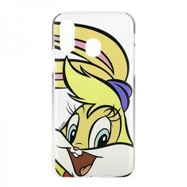 Θήκη Looney Tunes Lola 002 Back Cover για Samsung Galaxy A40 (Design)