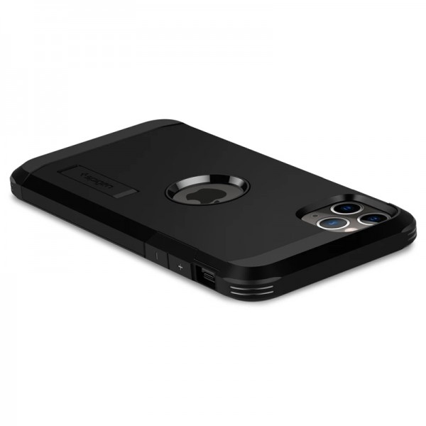 Θήκη Spigen Tough Armor XP Back Cover για iPhone 11 Pro (Black)