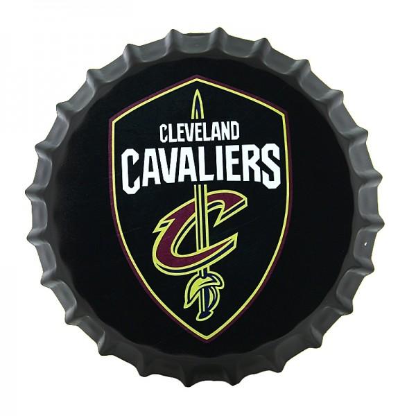 Διακοσμητικό Τοίχου Καπάκι Cleveland Cavaliers (Design)