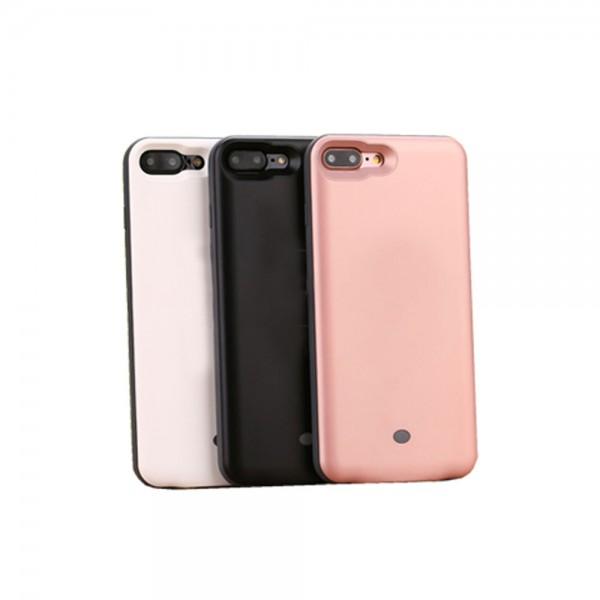 Power Case TPS-i7B 3000 mAh για iPhone 7/8 (Άσπρο)