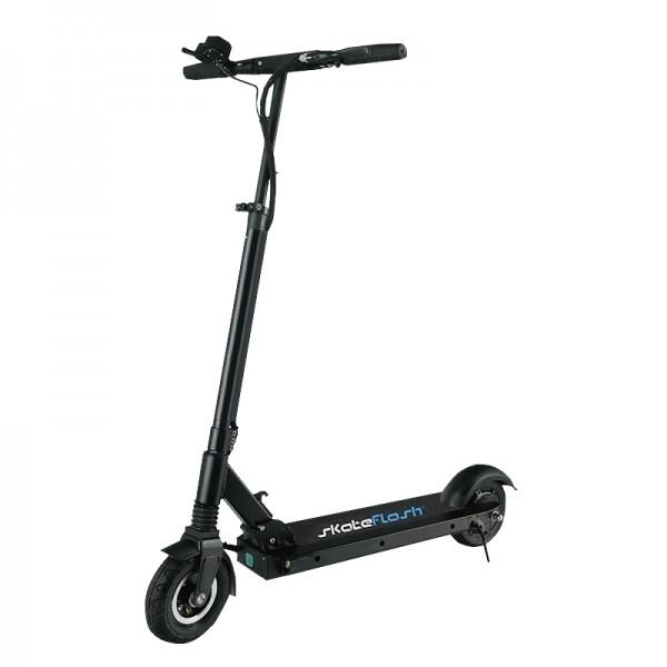 Electric Scooter Skateflash SK Urban 2.0 (Μαύρο)